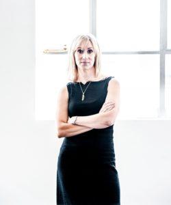 Suzi McAlpine - Leadership Development