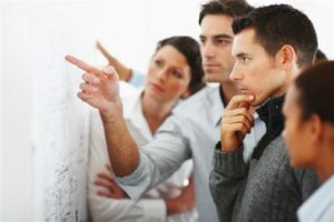 Brainstorming, The Leader's Digest, by Suzi McAlpine
