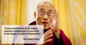 Tenzin Gyatso; The Fourteenth Dalai Lama - The Leader's Digest, by Suzi McAlpine