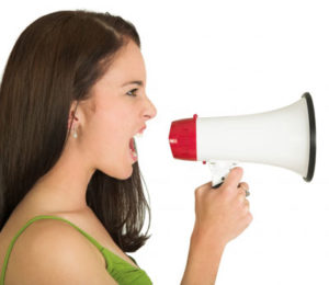 Leaders voices are 'louder' The Leader's Digest by Suzi McAlpine