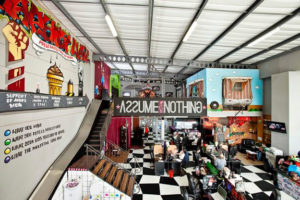 Missing Link's Office Encourages Creativity, The Leader's Digest by Suzi McAlpine