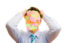 Using the Difficulty, Staying Calm at Work - The Leader's Digest