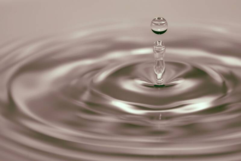 The Ripple Effect, The Leader's Digest, by Suzi McAlpine