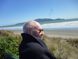 My Father, The Leader's Digest, by Suzi McAlpine