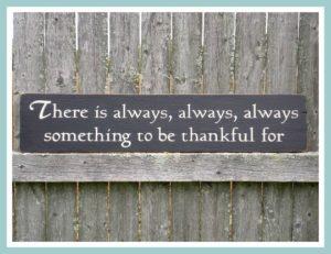Grateful - The Leader's Digest
