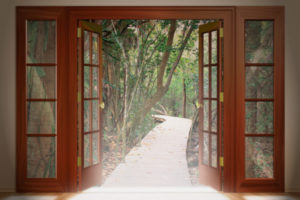 Follow your bliss and the universe will open doors for you - The Leader's Digest