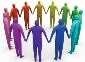 Teamwork - a reciprocal flow of information, The Leader's Digest