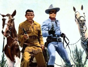 Leadership Lessons from The Lone Ranger - The Leader's Digest