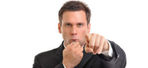 Whistleblowing, The Leader's Digest