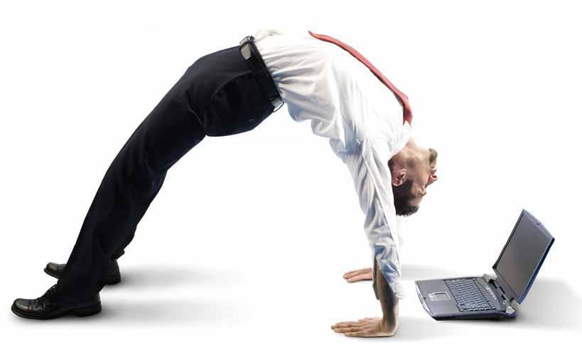 Flexibility in corporate NZ - The Leader's Digest, by Suzi McAlpine