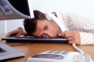 Sleep better for peak performance at work - The Leader's Digest