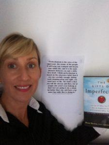 Suzi McAlpine, NZ Executive coach, in her office.