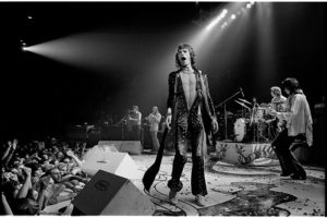"""The Rolling Stones """"Lose your dream, you lose your mind."""""""