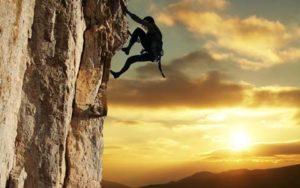 Climbing - The Leader's Digest by Suzi McAlpine