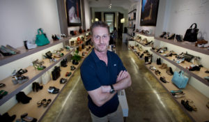 Shane Anselmi - MD, Overland Footwear